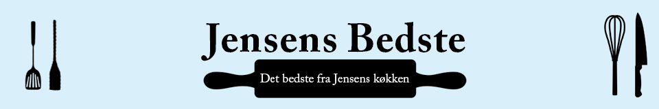 Jensens Bedste